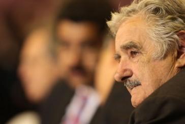 Pepe Mujica cuestionó declaraciones de Nicolás Maduro sobre canciller de Uruguay
