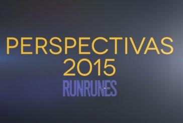 Resumen Perspectivas 2015 con Román Lozinski: Jorge Roig y Víctor Maldonado (Industria y Comercio)