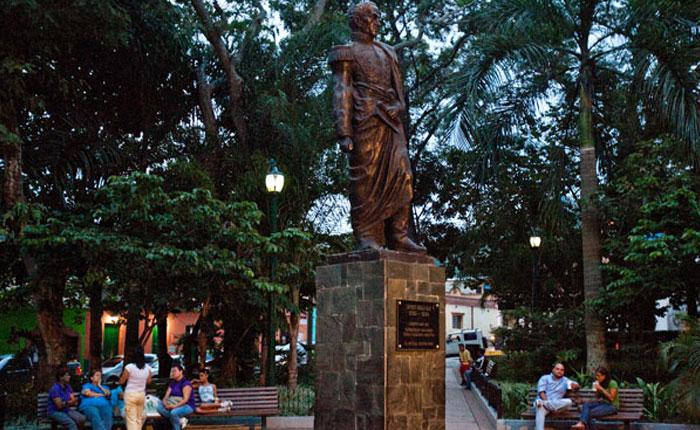 Realizarán fiesta de fin de año en plaza Bolívar de El Hatillo