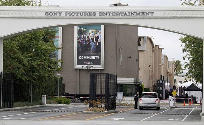 FBI investiga ciberataque a Sony Pictures