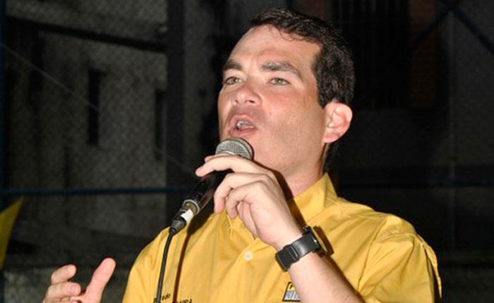 Tomás Guanipa rechazó aprobación del presupuesto nacional por considerarlo deficitario e irreal