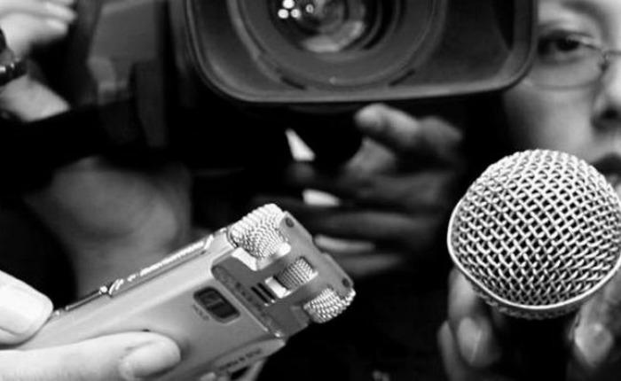 Reporteros Sin Fronteras: 65 periodistas fueron asesinados en 2017