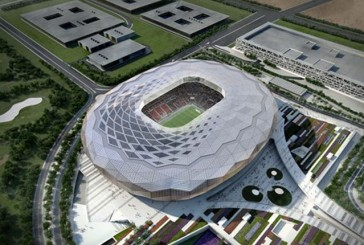 Clubes europeos proponen Mundial 2022 para mayo-junio