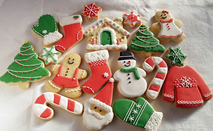 10 postres perfectos para navidad for Postres para navidad originales