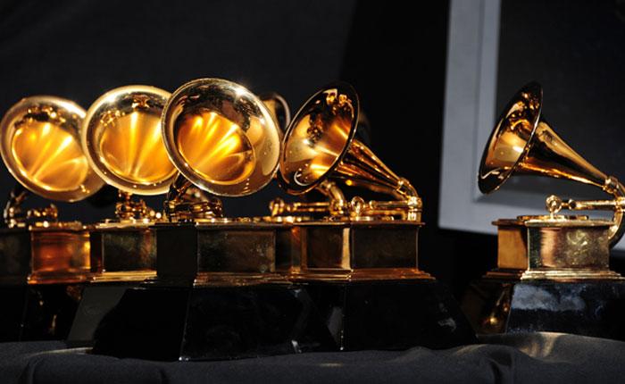 Conoce los nominados de la edición 57 de los Grammy 2015