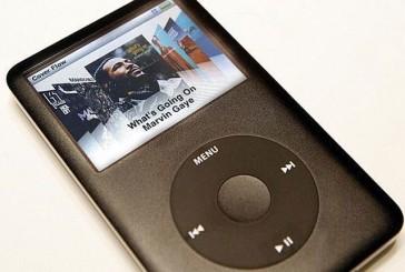 El iPod Clásico se convierte en objeto de colección y se vende por 90.000 dólares