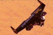 Volar ya es una realidad gracias a los jetpacks (Video)