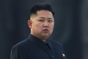 Tumbaron internet en Corea del Norte ¿V de vendeta, de venganza o de vandalismo?