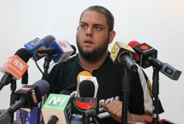 Requesens: Hoy será proclamado Jorge Arellano cómo presidente la FCU ULA