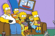 Así evolucionaron los Simpson en 25 años (Fotos)