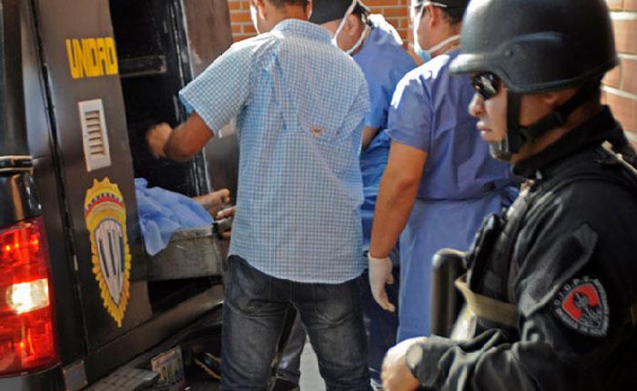 Ya son 50 los reclusos muertos en Uribana