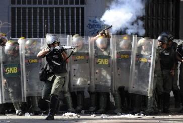 """Briceño León: """"Es una amenaza de muerte del ministro a los manifestantes"""""""