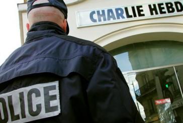 12 muertos en ataque terrorista a revista Charlie Hebdo en Paris (VIDEO)