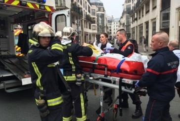 Las víctimas del ataque al semanario satírico francés 'Charlie Hebdo'