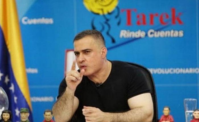 @TarekWilliamSaab