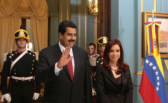 Venezuela y Argentina condicionan en 2014 el alza inflacionaria en Latinoamérica