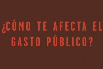 CEDICE Libertad explica cómo afecta el gasto público a los venezolanos (Video)