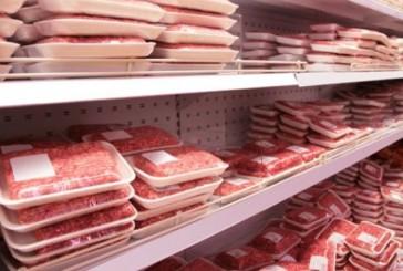Cifras del INE revelan caída del consumo diario de carne