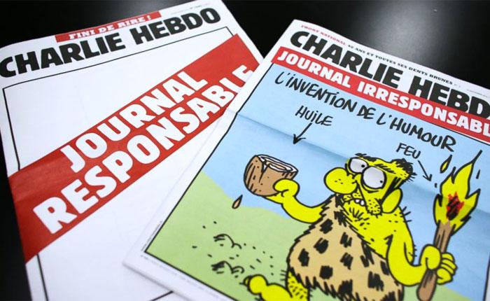 Ipys condena ataque contra semanario francés Charlie Hebdo