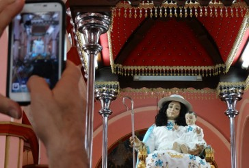 Con tecnología de punta seguirán el paso de la Divina Pastora