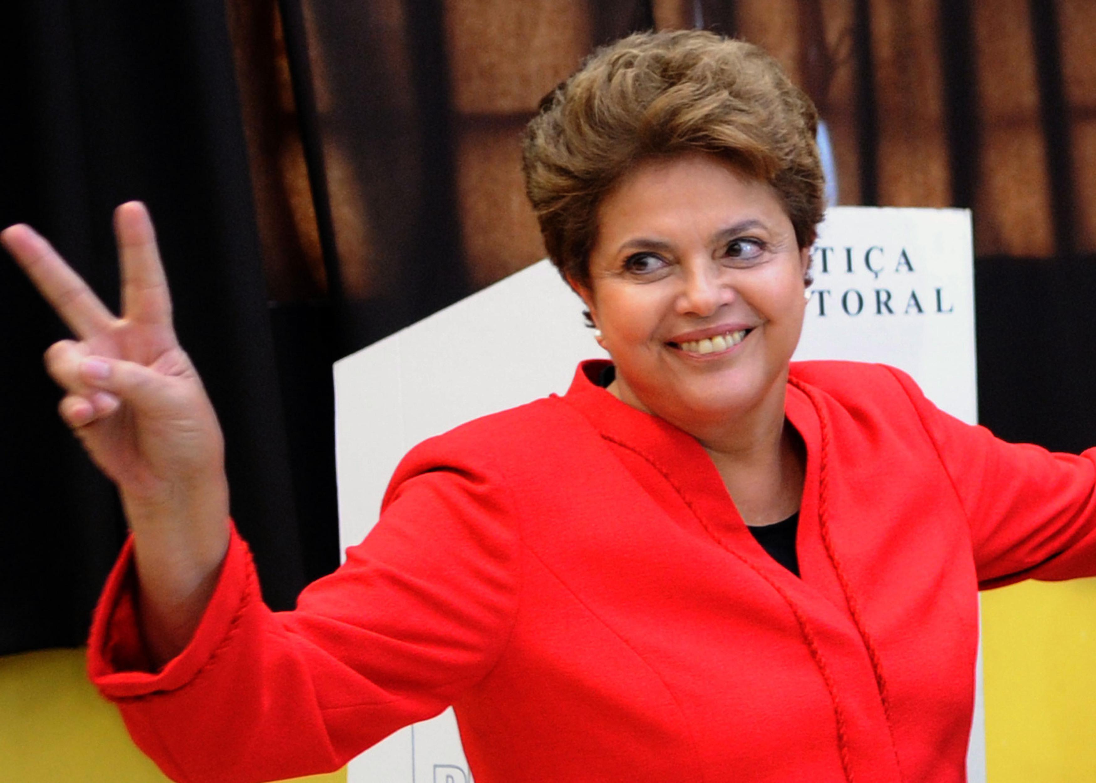 Dilma promete un ajuste fiscal con bajos sacrificios para los más pobres
