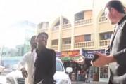 Mira lo que sucede cuando se te cae la billetera en Dubai