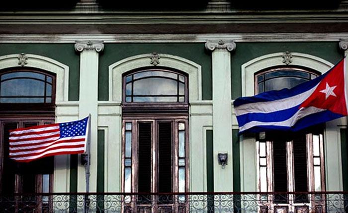 Cronología interactiva: ¿Qué ha ocurrido con la relación entre Cuba y Estados Unidos en estos 50 años?