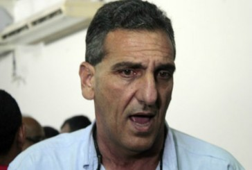 Ordenan casa por cárcel para Enzo Scarano por su estado de salud