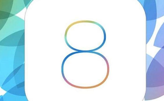 Apple lanza iOS 8.1.3. para reducir su espacio y optimizar el rendimiento