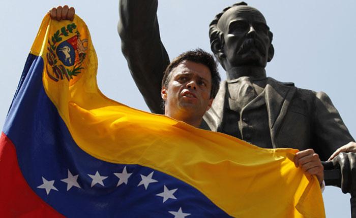 Ex ministros de la concertación chilena piden a Venezuela liberación de Leopoldo López