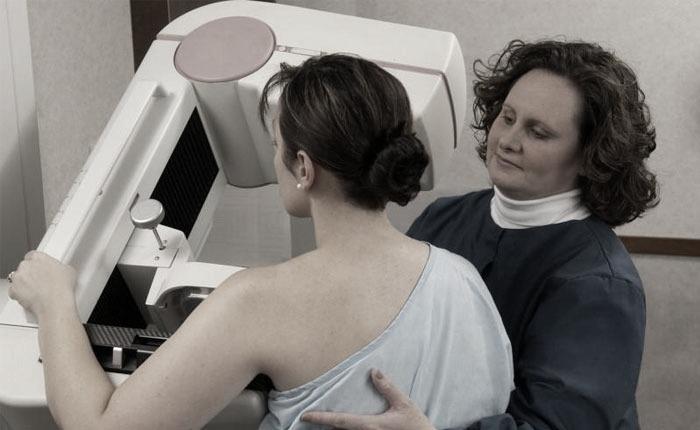 Mamógrafos están inactivos en la red de salud pública