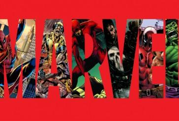 Marvel cumple 75 años y lo celebra con libro de 700 páginas