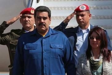 La gira presidencial por Kenneth Ramírez