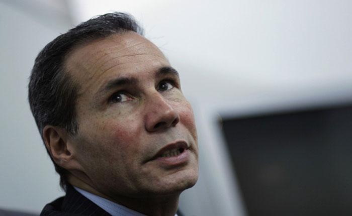 Sin resto de pólvora en manos del fiscal argentino Nisman
