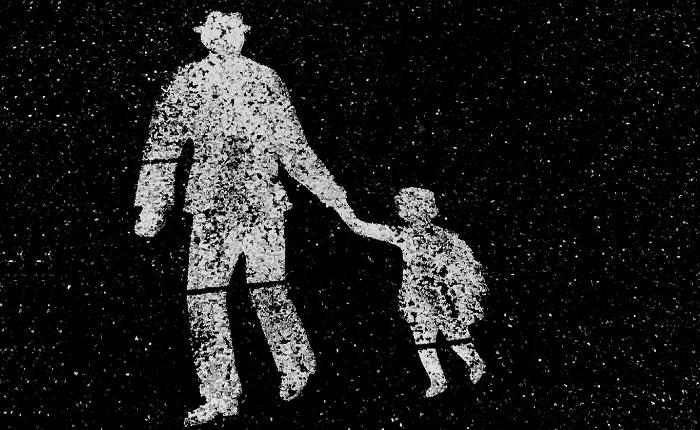 ¡Cartas a un padre! por Carlos Dorado