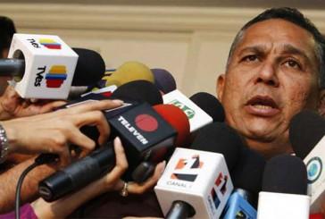 Pedro Carreño solicitará ante el TSJ una evaluación psicológica para la Fiscal Luisa Ortega Díaz