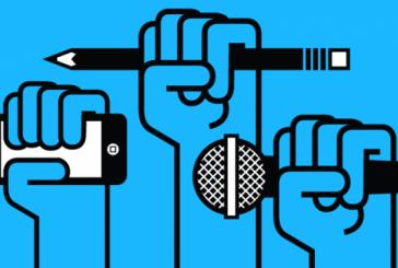 Alerta IPYS: #Zulia Mayor de la GNB impidió labor informativa a reporteros de televisoras privadas
