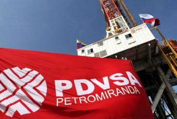 Deuda financiera de Pdvsa sube 6,38%