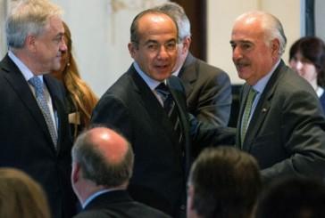 Pastrana, Piñera y Calderón versus la indiferencia Latinoamericana por Darío Ramírez