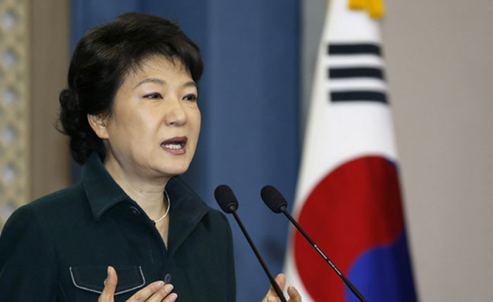 Corea del Sur está abierta a una cumbre con líder norcoreano