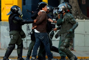 Según Control Ciudadano, la FANB está violando la Convención de Ginebra