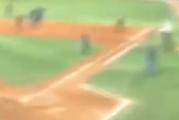"""""""Y va a caer… Y va a caer… """":  en juego Águilas vs. Caribes en el Estadio Luis Aparicio de Maracaibo"""