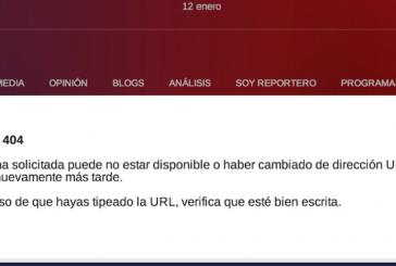 """El colmo: Maduro """"Vamos a producir los alimentos que necesita Qatar""""… y TeleSur lo borró"""