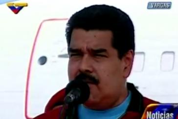 Informe Otálvora: Fracasa la incursión internacional de Maduro por Edgar C. Otálvora