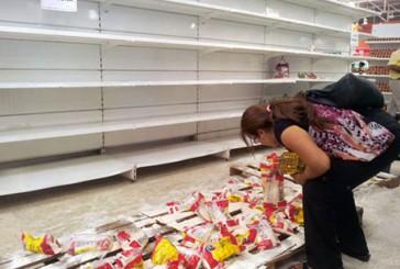 Sundde y supermercados se comprometieron a reponer inventarios