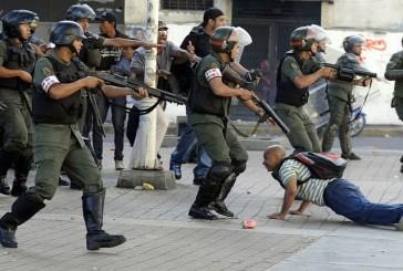 HRW alerta situación de DD.HH. en Venezuela