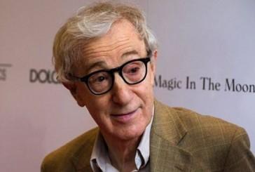 Woody Allen estrenará su primera serie de TV en Amazon