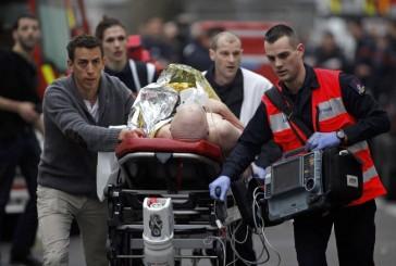 12 muertos en ataque contra el semanario francés que publicó caricaturas de Mahoma