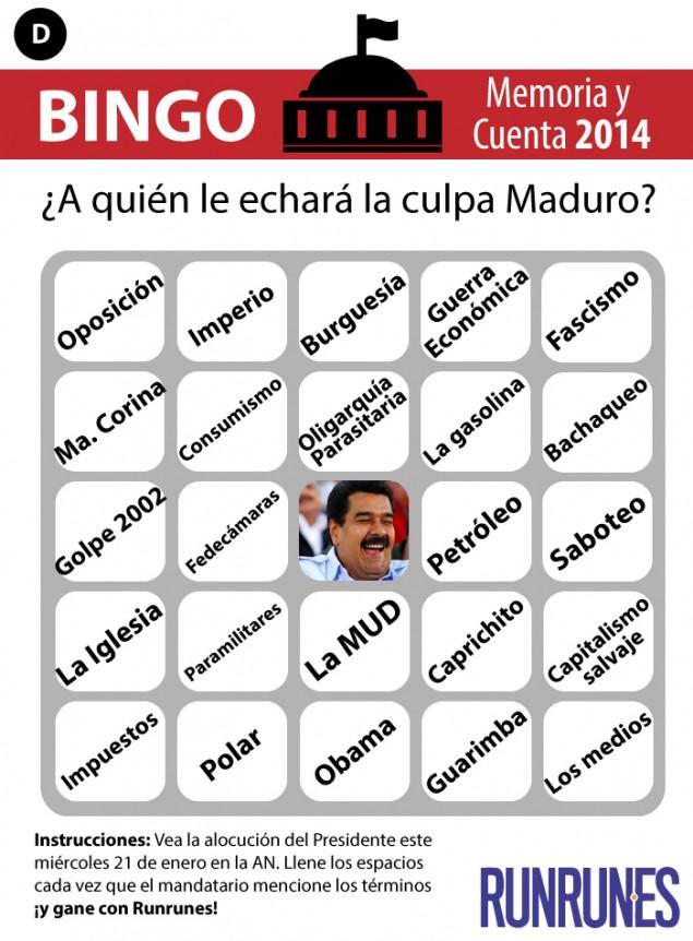 bingoD