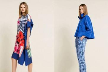 Carolina Herrera presentó colección primavera verano 2015